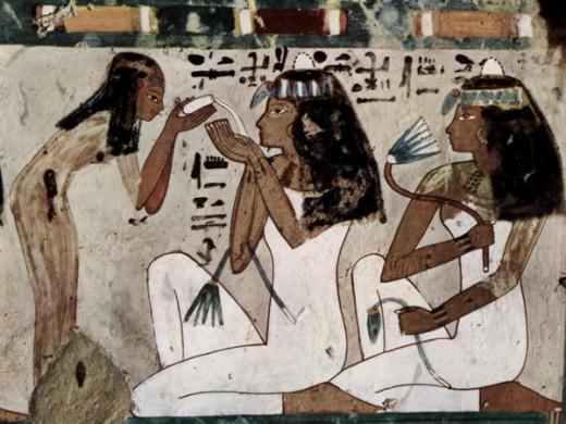 foam egypt