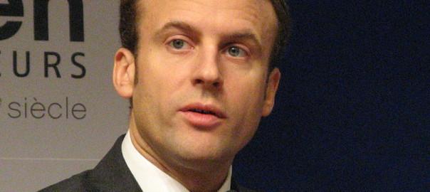 2014.11.17_Emmanuel_Macron_Ministre_de_l_economie_de_lindustrie_et_du_numerique_at_Bercy_for_Global_Entrepreneurship_Week_7eme_CAE_conference_annuelle_des_entrepreneurs