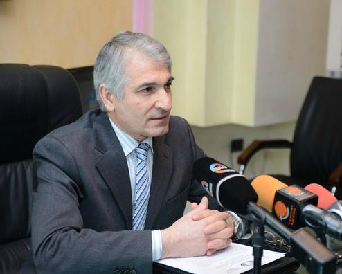 Գագիկ Մակարյան