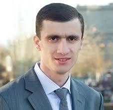 Մեսրոպ Առաքելյան
